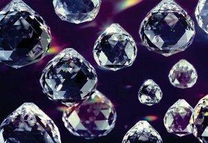 Фотообои Кристаллы