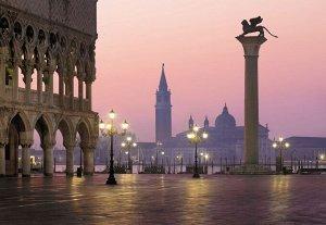 Фотообои Площадь Сан-Марко Венеция