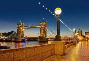 Фотообои Тауэрский мост Город Лондон