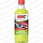 Автошампунь BiBiCare, для ручной мойки, с полирующим эффектом и фруктовым ароматом, бутылка 550мл, арт. 4113