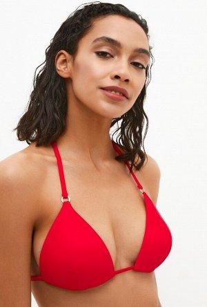 Бюстгальтер купальный жен.Push-Up Aisha красный