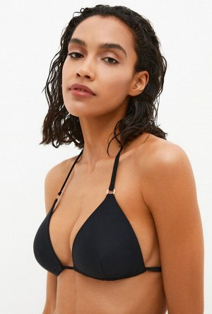 Бюстгальтер купальный жен.Push-Up Aisha черный