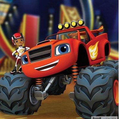 Самые популярные мультяшные игрушки Быстрая закупка — Вспыш — Машины, железные дороги