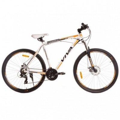 """Летний ассортимент. Бассейны, велосипеды, самокаты, ролики — Велосипеды 27.5"""" — Велосипеды"""