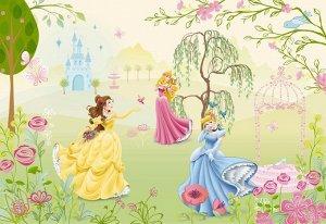 Фотообои Сад принцесс