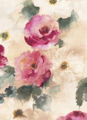 Фотообои Поэзия Цветов
