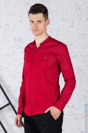 рубашка              17.2463-BORDO