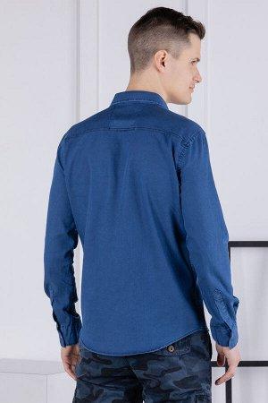 рубашка              17.2121-INDIGO