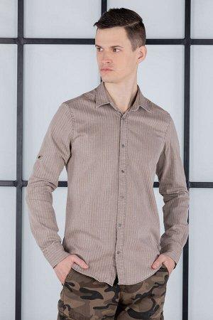 рубашка              17.2509-BEJ