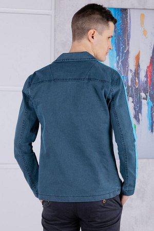 Пиджак джинсовый              17.5018-MAVI
