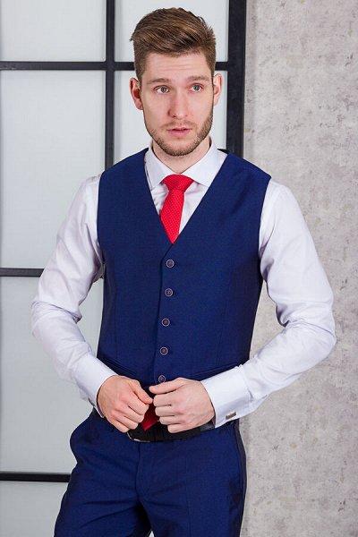 Svyatnyh *Одежда, аксессуары для мужчин и женщин — Жилетки — Жилеты