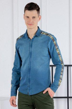 рубашка              17.2240-KOYU
