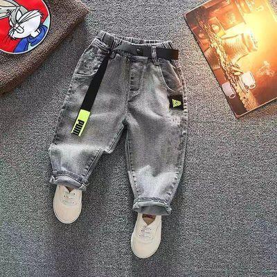Нереальная РАСПРОДАЖА детской Одежды и Обуви! До 16 лет!  (3 — Брюки, джинсы для мальчиков — Джинсы