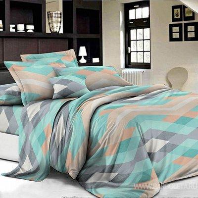 ❤ПостельТекс❤ комплекты, подушки — Полисатин Жатка. — Постельное белье