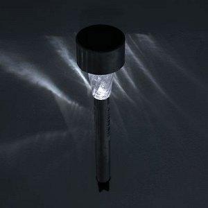 Фонарь садовый на солнечной батарее, 1.2V