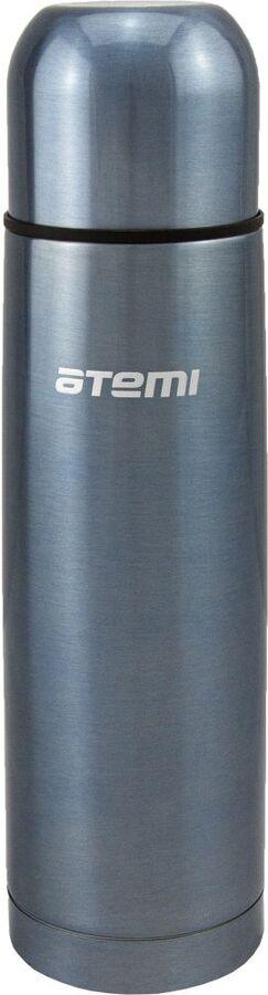 Термос Старая цена 665 руб!  Материал: нержавеющая сталь, пластик, силикон.  Объем: 0,5 л.  Вес: 350 грамм  Диаметр термоса: 7 см.  Высота термоса (с учётом крышки): 24,5 см.  Термос с узким горлышком