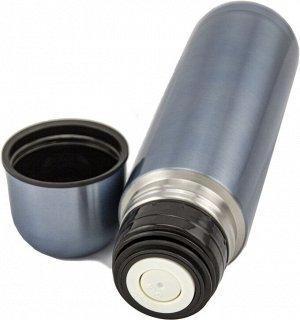 Термос Старая цена 1050 руб!  Материал: нержавеющая сталь, пластик, силикон.  Объем: 1 л.  Вес: 620 грамм  Диаметр термоса: 8.6 см.  Высота термоса (с учётом крышки): 31.4 см.  Термос - вещь незаменим