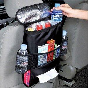 Органайзер- термосумка для автомобиля