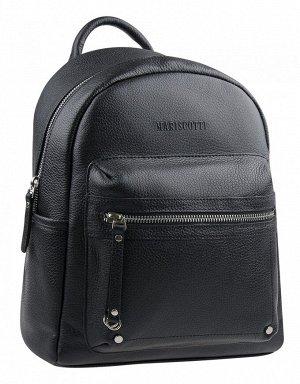 Рюкзак женский Franchesco Mariscotti1-4526к фр черный