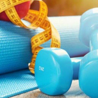 Спорт для всех - плавание, туризм, большое поступление — Фитнес — Фитнес