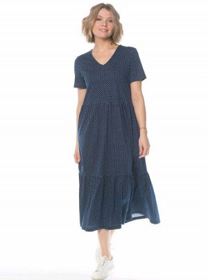 N 1380-G59 Платье (44) 4680408152509   44