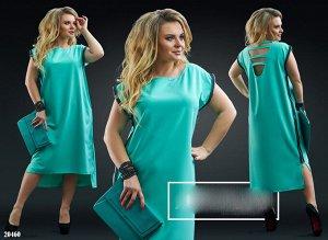 Платье ТКАНЬ: БЕНГАЛИН