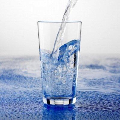 Продукты. Все в наличии. — Минеральная вода — Минеральная вода