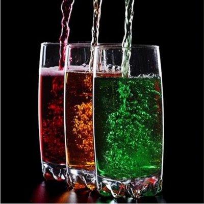 Продукты. Все в наличии. — Напитки газированные, негазированные — Напитки, соки и воды