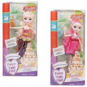 Кукла Kaibibi Сказочная принцесса 28см (2)88