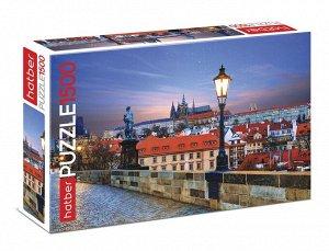 Пазл Hatber Города Европы 1500 элементов А2 формат 670х480мм3