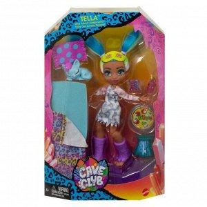 Кукла Mattel Cave Club Пижамная вечеринка Теллы с аксессуарами13