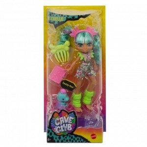 Кукла Mattel Cave Club Рокель8