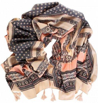 Madella и др. бренды💕обувь для всей семьи все сезоны — Палантины — Платки и шарфы