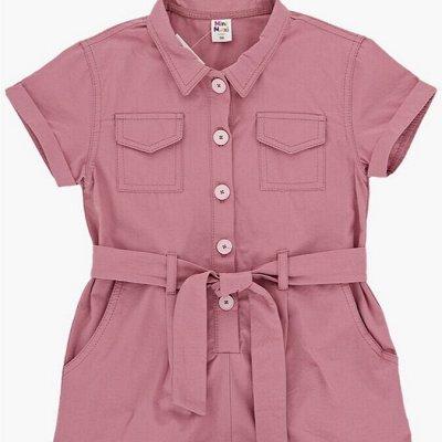MINI MAXI: Отшили наряды на лето  — Для девочек/Комбинезоны — Для девочек