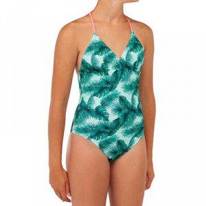 Купальник Разработан для занятий водными видами спорта. Слитный купальник для серфинга HIMAE обеспечивает хорошую фиксацию в волнах и свободу движений при гребле на доске.