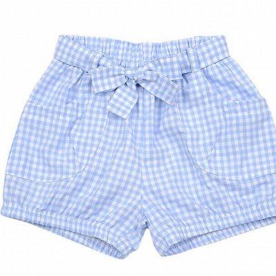 MINI MAXI: Отшили наряды на лето  — Для девочек/Шорты, бриджи — Для девочек