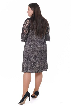 Платье-4261