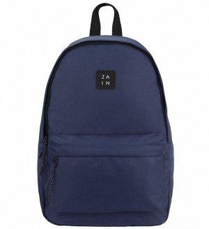 Рюкзак ZAIN 179 (navy blue)