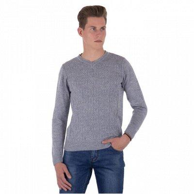 SVYATNYH - Мужская верхняя одежда, брюки, костюмы, рубашки — Свитеры, джемперы, пуловеры и кардиганы — Одежда