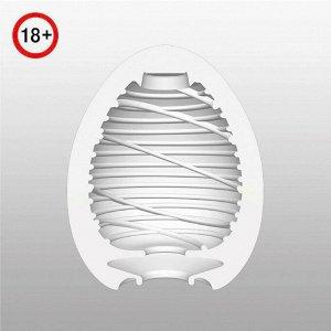 Мастурбатор-яйцо Tenga Regular Series Egg Silky