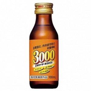 """204000 """"Секрет бодрой ночи 3000"""" Напиток энергетический негазированный 100мл"""