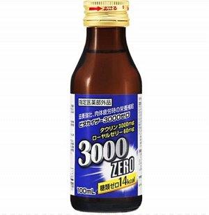 """205144 """"Секрет энергии 3000"""" Напиток энергетический негазированный 100мл"""