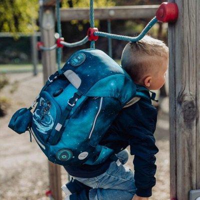 Beckmann Рюкзак, как у принцессы Норвегии! — Младшие классы — Школьные рюкзаки