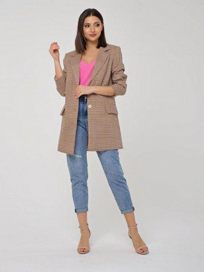 Джeтти — стильная женская одежда/Новинки/Распродажа — Жакеты, жилеты и рубашки