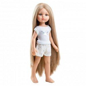 13212 Кукла Карла, 32 см