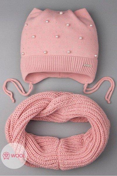Русбубон - шапки на весну для девочек и мальчиков — Шапки для девочек — Шапки