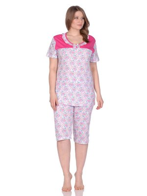 Пижама женская арт 30646