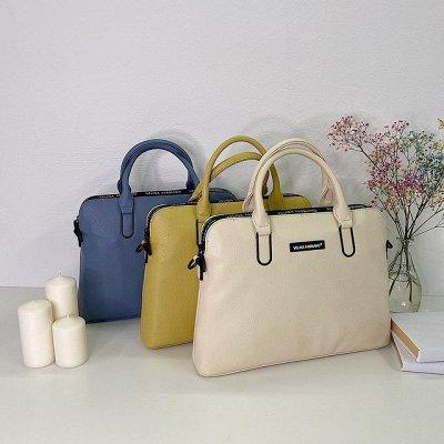 Сумкомания🔥 2600 моделей женских и мужских сумок — Натуральная кожа (большие) — Кожаные сумки