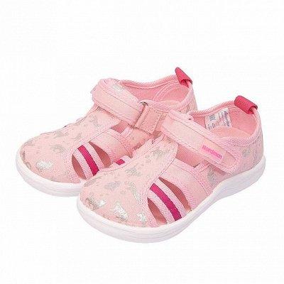 NORDMAN резиновая обувь 2021 (д) — Детская летняя обувь