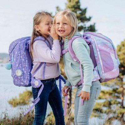Beckmann Рюкзак, как у принцессы Норвегии! — Младшие классы - Рюкзак Active Air FLX 20-25л. (New!) — Школьные рюкзаки